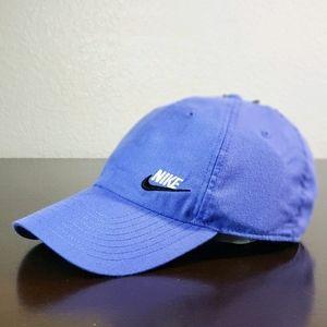 Nike Sportswear NSW Women's Purple Dad Hat Cap New